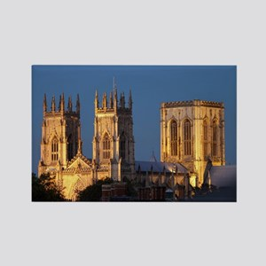 York Minster Magnets