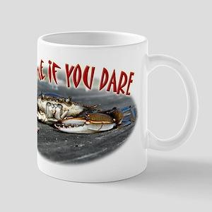 Hug me if you dare Mug