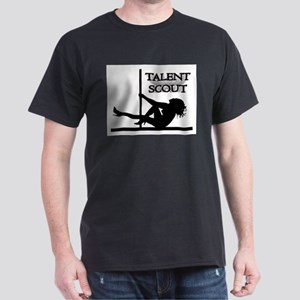 WILL TRAIN Dark T-Shirt