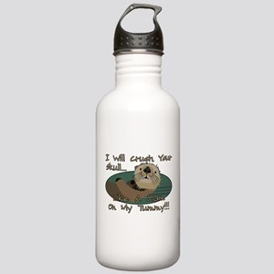 Otter Skull Crush Stainless Water Bottle 1.0L