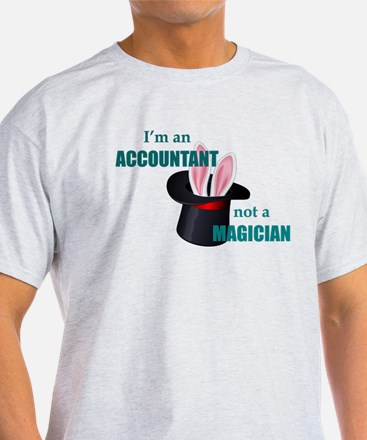 Accountant Gifts T-Shirt