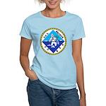 USS BEARSS Women's Light T-Shirt