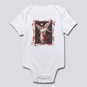 Guardian Angel Infant Creeper