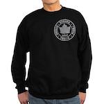 Canadian Pride STRONG & FREE Sweatshirt (dark)