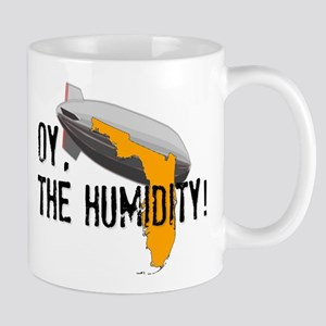 Oy, The Humidity! Mug