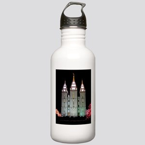 SLC Temple Stainless Water Bottle 1.0L