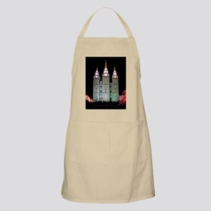 SLC Temple Apron