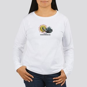 Tequila Connoisseur Agave Long Sleeve T-Shirt