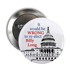 It Would Be Wrong To Re-elect Billy Long