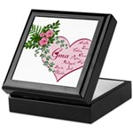 mom Keepsake Box