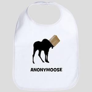 Anonymoose Bib