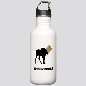 Anonymoose Stainless Water Bottle 1.0L