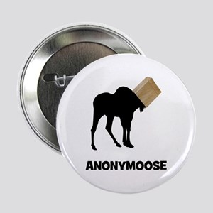 "Anonymoose 2.25"" Button"