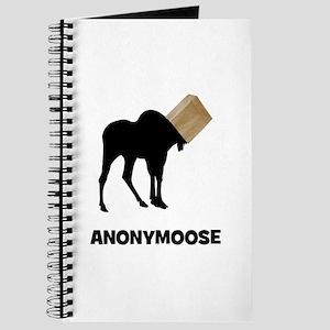 Anonymoose Journal