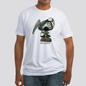 Mortarion Fitted T-Shirt