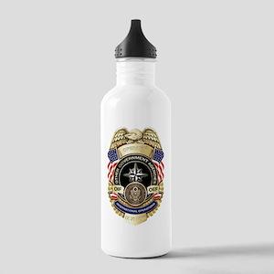 OGA Stainless Water Bottle 1.0L