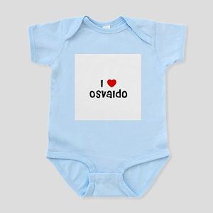I * Osvaldo Infant Creeper