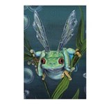 Wishing Frog Postcards (Package of 8)