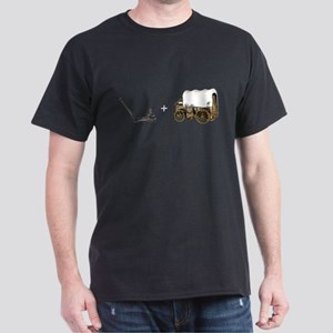 Jackwagon Humor Dark T-Shirt