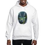 Wishing Frog Hooded Sweatshirt