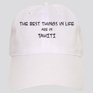 Best Things in Life: Tahiti Cap