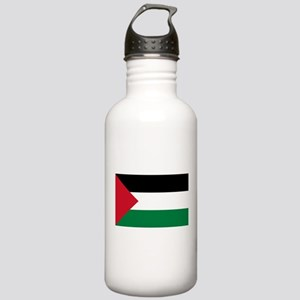 Palestinian Flag Stainless Water Bottle 1.0L
