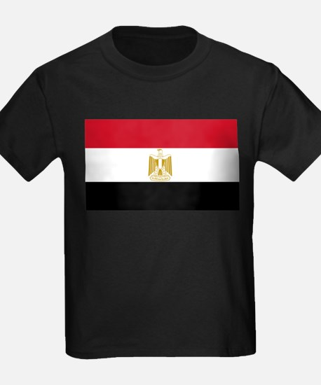 Egyptian Flag T