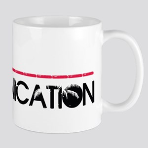 I Love Californication Mug