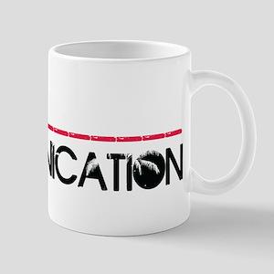 I Love Californication Mug