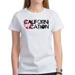 Californication Women's T-Shirt