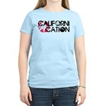 Californication Women's Light T-Shirt