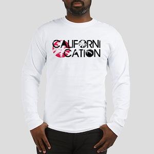 Californication Long Sleeve T-Shirt