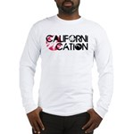 Californication Long Sleeve T-Shirt