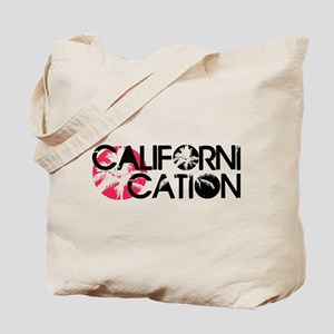 Californication Tote Bag