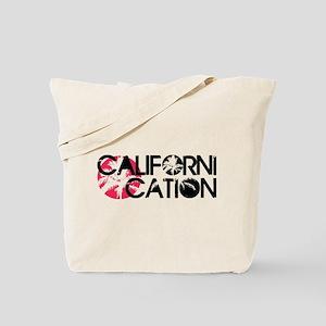 Californication Tote Bag