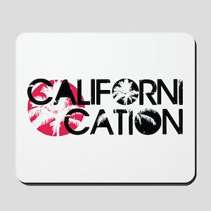 Californication Mousepad