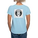 An Army Of 3 Women's Light T-Shirt