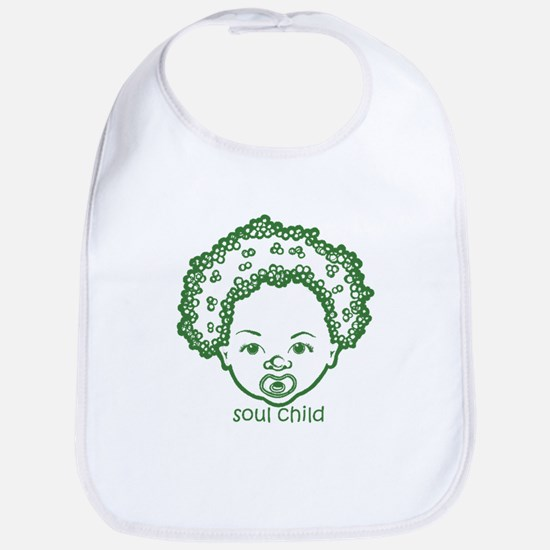 Soul Child Clothing Bib