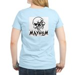 Madhouse Mayhem Women's Light T-Shirt