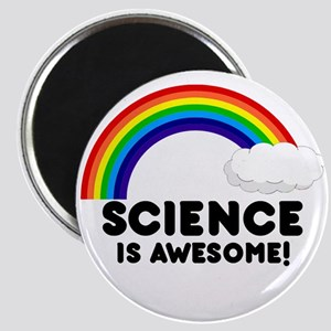 Science Is Awesome Magnet