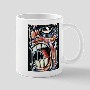 In a Rage Mug
