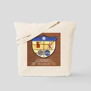 Duc In Altum Tote Bag