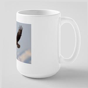 Flying High Large Mug