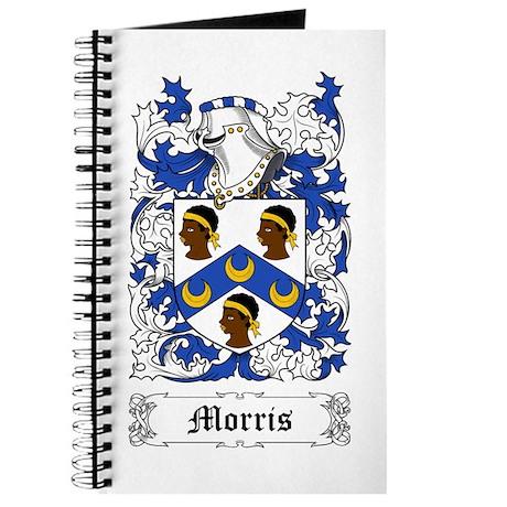 Morris Journal