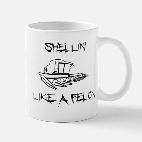 Unique Combine Mug
