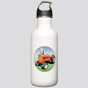The D19 Stainless Water Bottle 1.0L
