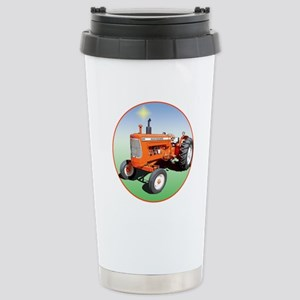 The D19 Stainless Steel Travel Mug