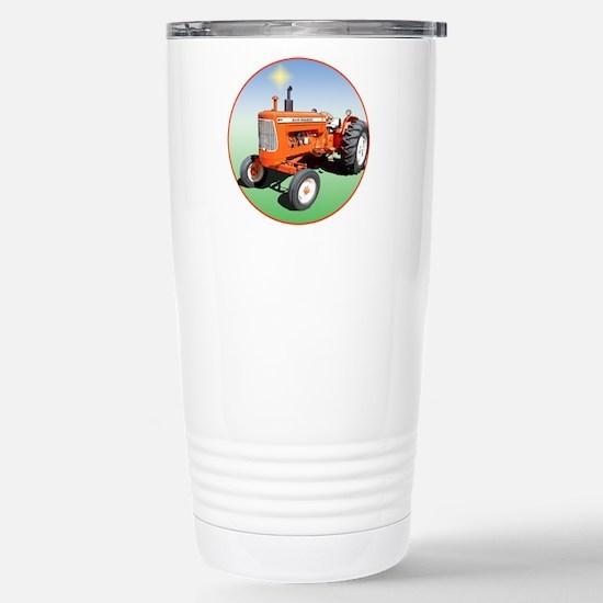 The D19 Stainless Steel Travel Mug