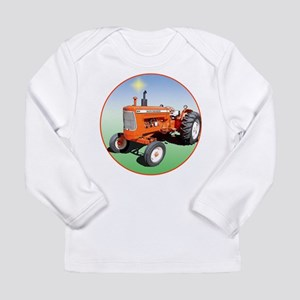 The D19 Long Sleeve Infant T-Shirt