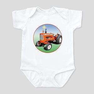 The D19 Infant Bodysuit